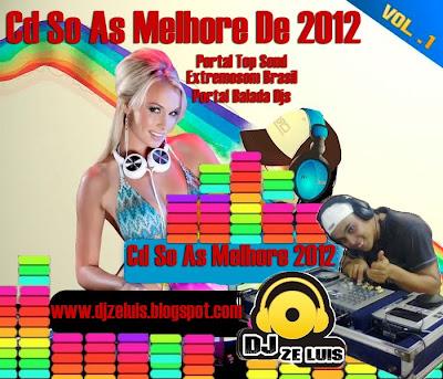 NO ARROCHA CDS BAIXAR DO PORTAL 2012