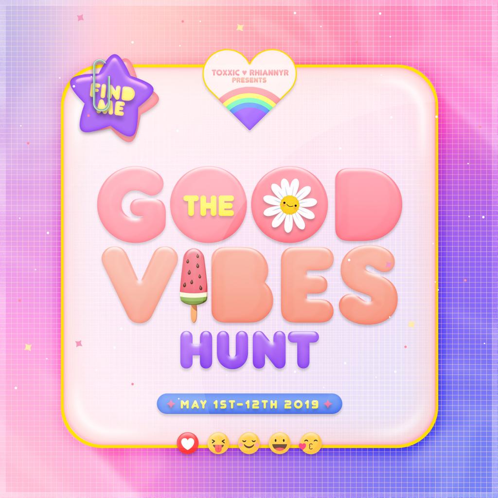 Good Vibes Hunt
