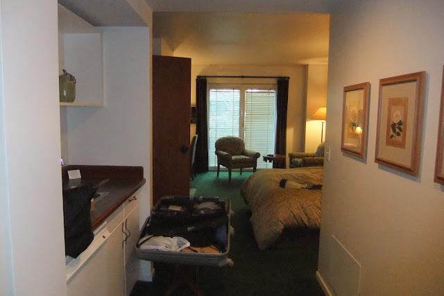 hotel-room ホテルの部屋