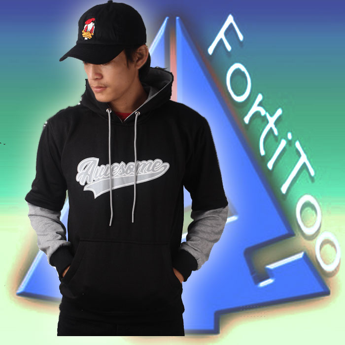 hoodie jumper