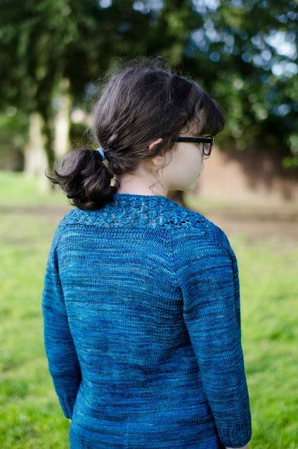 Eleanor on Holiday pattern on Ravelry
