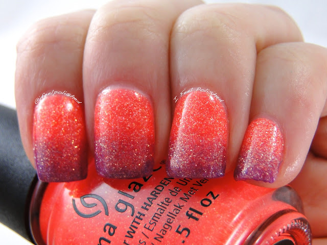 China Glaze Lite Brite Collection