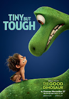 The Good Dinosaur 2015 Hindi 720p BRRip Dual Audio Full Movie Download