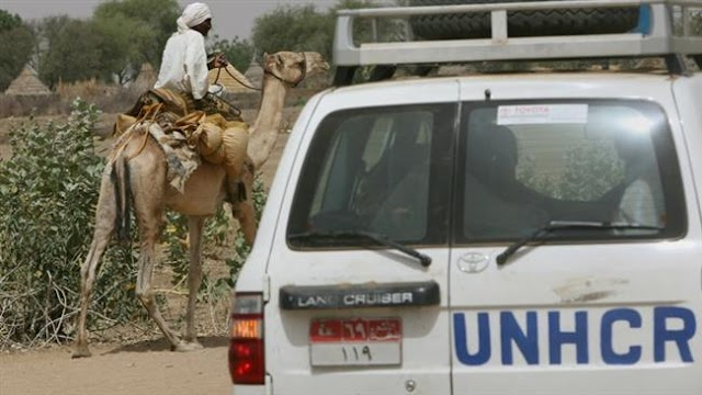 3 UN workers abducted in Darfur: Sudan official