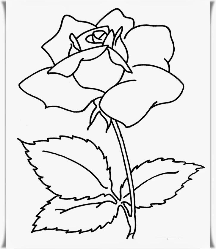 çiçek Boyama Resimleri Elişi çalışmaları