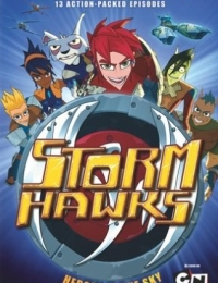 Storm Hawks 1 | Bmovies
