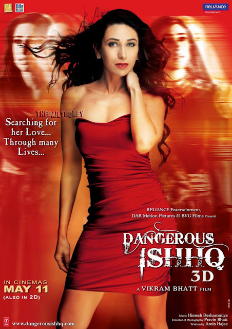 Dangerous Ishq (2012) Full Video Songs 720p HD - hd4world