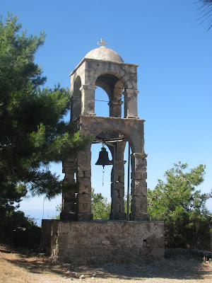 Aghios Ioannis Church Kefalos