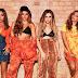 Little Mix e CNCO em um clipe morno para o remix de 'Reggaetón Lento'