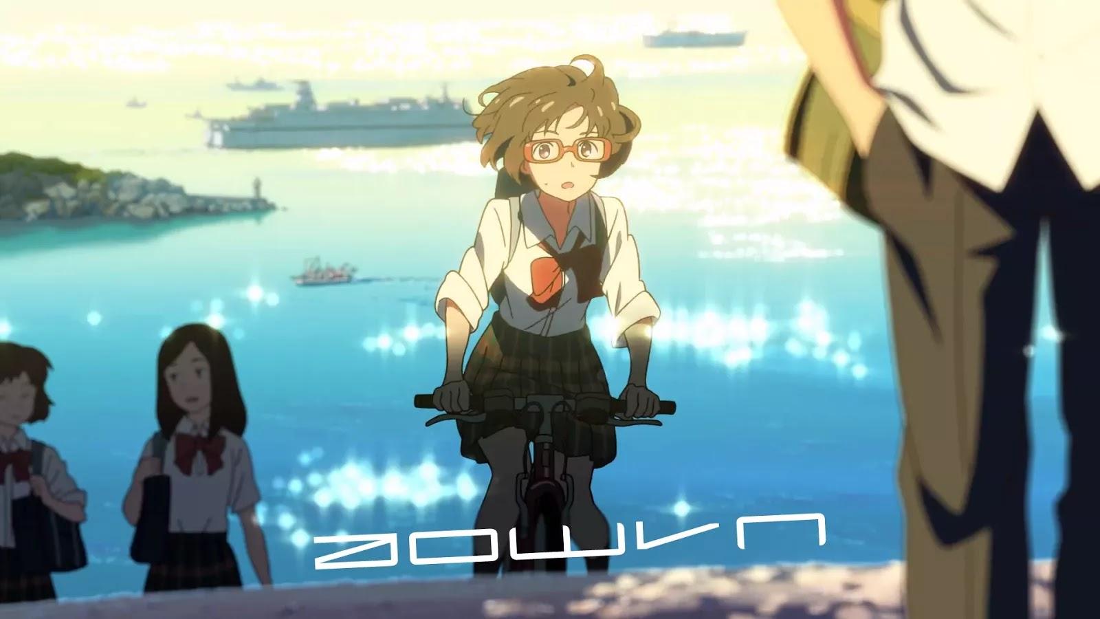Crossroad aowvn - [ Anime 3gp Mp4 ] Cross Road   Vietsub - 2 Phút Tuyệt Đẹp