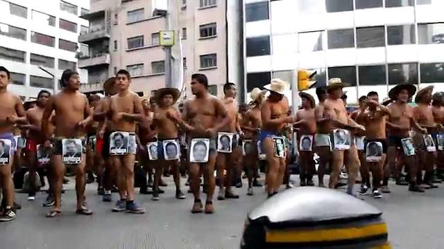 Campesinos seguiremos en las calles , Bedolla ¡