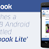 Tải Facebook Lite Miễn Phí, Download Facebook Lite APK về máy