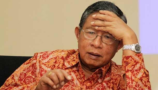 Utang Pemerintah Jokowi Naik Rp 1.067 T, Mentri Darmin : Masih Rendah, Masih Aman