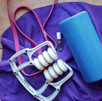 Exercise Recovery Tools