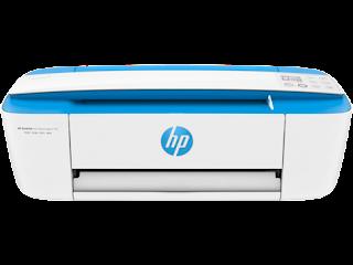 Drivers da Impressora HP Deskjet Ink Advantage 3733 - Windows / Mac