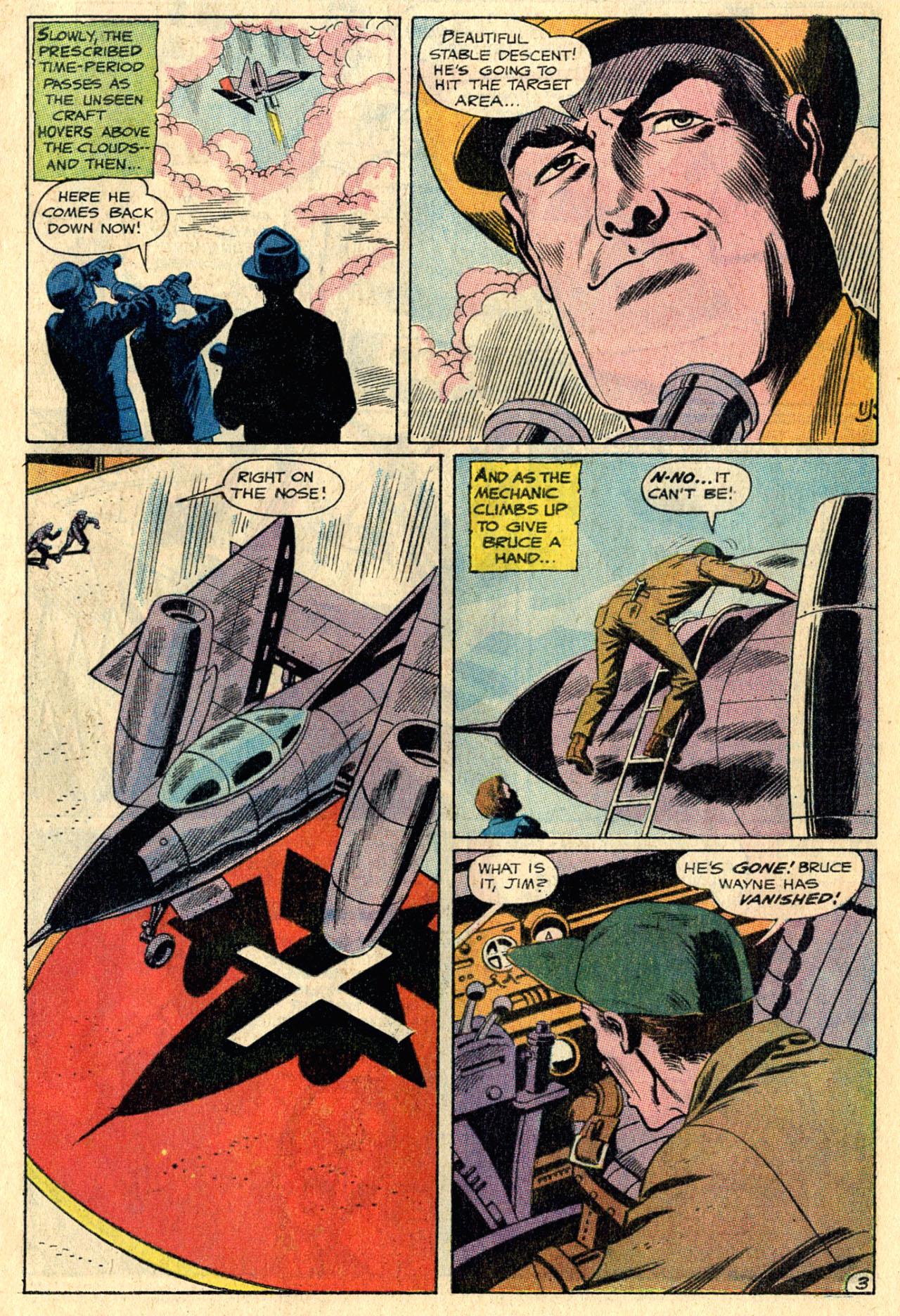 Detective Comics (1937) 386 Page 4