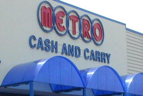 Θέσεις εργασίας στο κατάστημα χονδρικής της εταιρείας METRO στο Άργος
