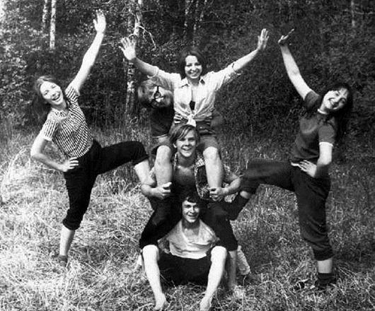порно 80х годов в россии