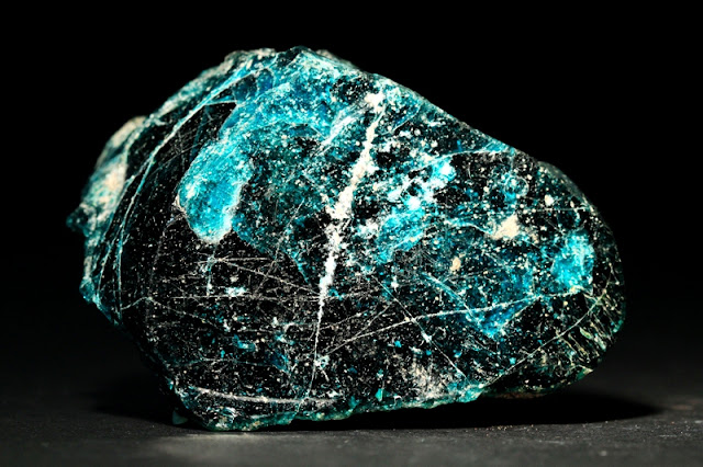 Green Obsidian – Volcanic glass