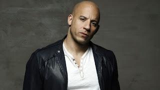 Vin Diesel (Foto: Goliath) updetails.com