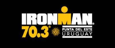 Ironman 70.3 Punta del Este (Uruguay, 27/nov/2016)