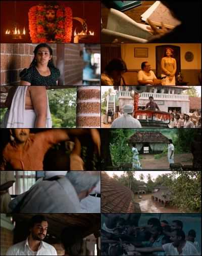 Ennu Ninte Moideen 2015 Malayalam Movie Download 400mb BRRip 480p