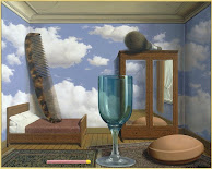 les valeurs personales- Rene Magritte