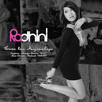 Lirik Lagu Radhini Cinta Kan Menjawabnya