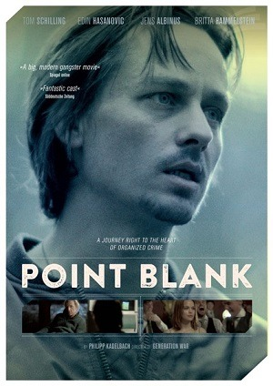 Point Blank - Legendado Torrent