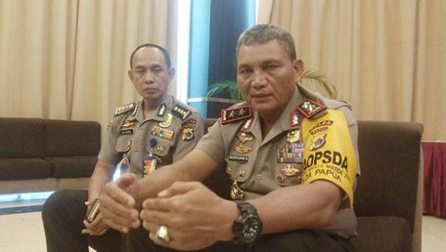 Pemilu 2019, 11.000 Anggota Gabungan TNI-Polri Dikerahkan