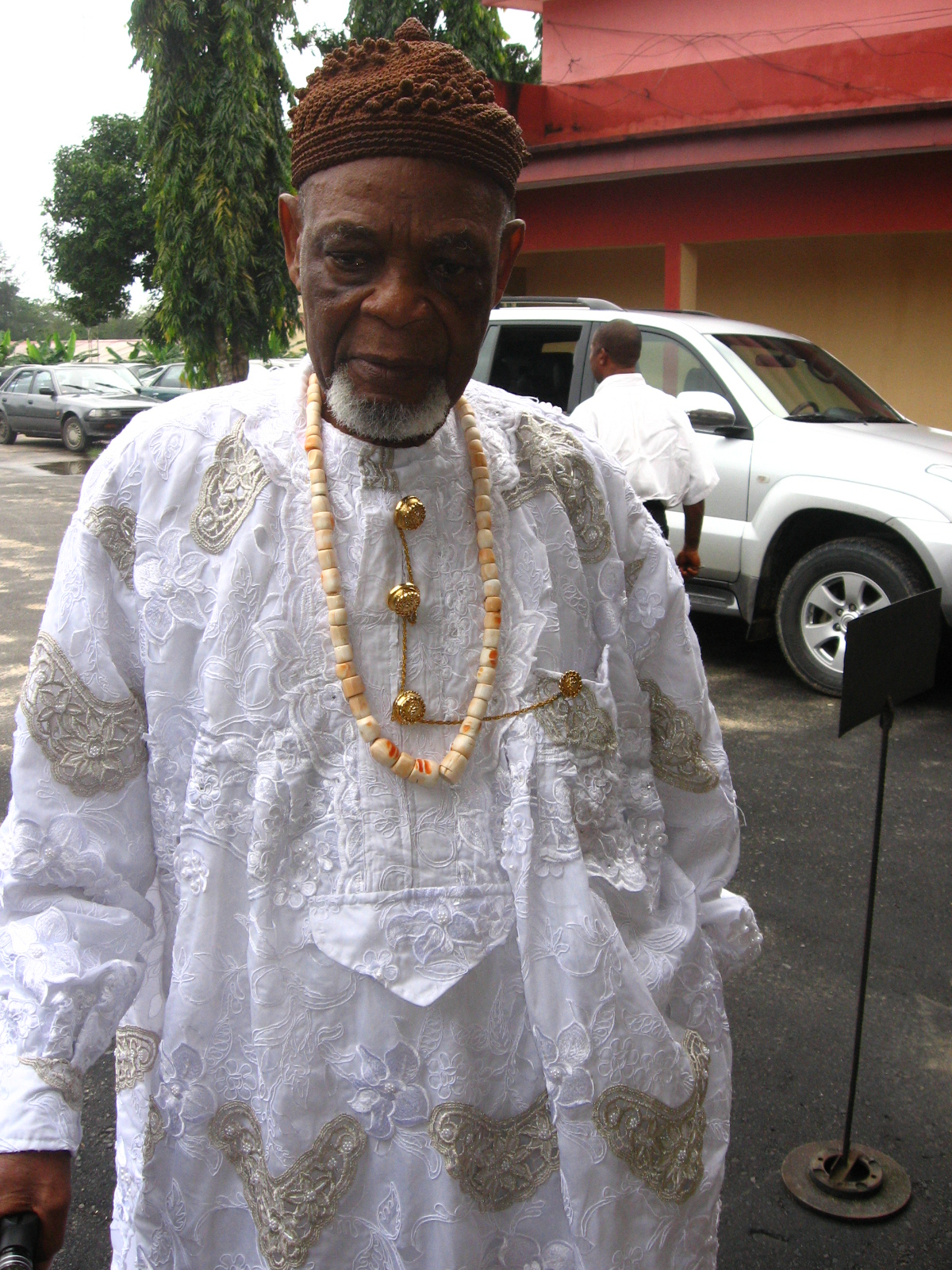 kidnapped akwa ibom king released