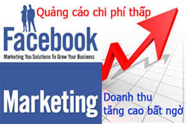 Quang cao facebook giup tang luot theo doi