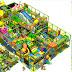 30 mẫu khu vui chơi liên hoàn mới nhất do Phan Gia thiết kế - Liên hệ nhận báo giá