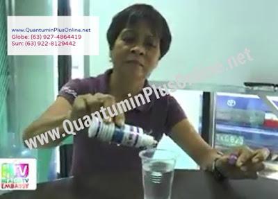 Quantumin Plus-MiraminQ Healing