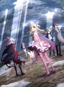 Assistir Fate/kaleid liner Prisma Illya 3rei!! Online Dublado e Legendado