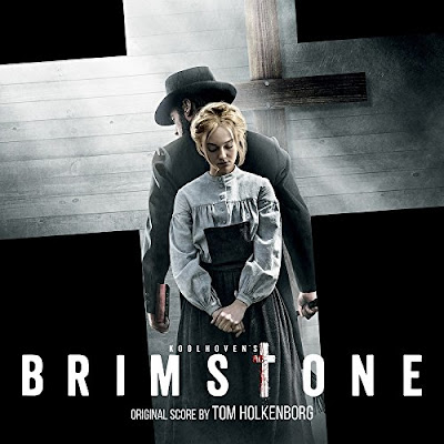 Brimstone Soundtrack Tom Holkenborg (Junkie XL)