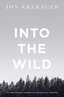 Into the Wild : Jon Krakauer Download Free Biography Book