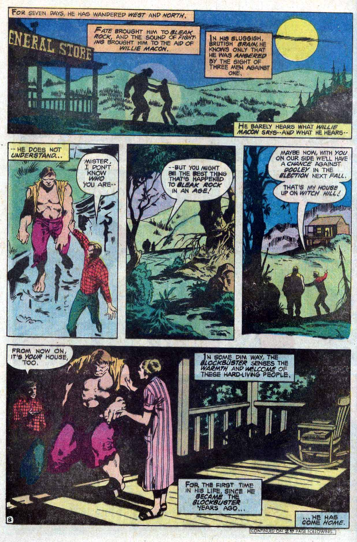 Detective Comics (1937) 498 Page 8