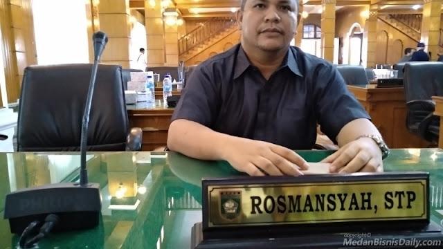 Rosmansyah