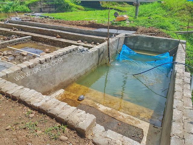 Menarik Di Sabah Fish Spa Bombon Kampung Marakau Ranau