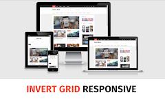 Download template Blog Responsive untuk Adsense