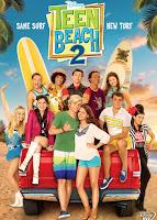 Teen Beach Movie 2 (2015) online y gratis