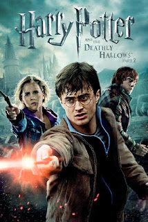 Free Download Movie Harry Potter and the Deathly Hallows part 2 (2011)