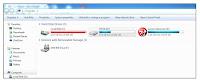 Cara Menambah Kapasitas Drive C dari Drive D Windows 7 Tanpa Software