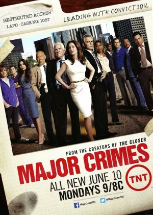 Baixar Major Crimes 4ª Temporada Dublado e Legendado
