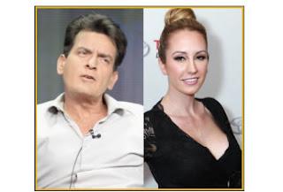 Charlie Sheen es demandado por ex prometida Brett Rossi