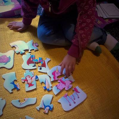 puzzle alexander recenzja puzzli alexander konkurs dla malucha dla dzieci puzzle dla maluszka
