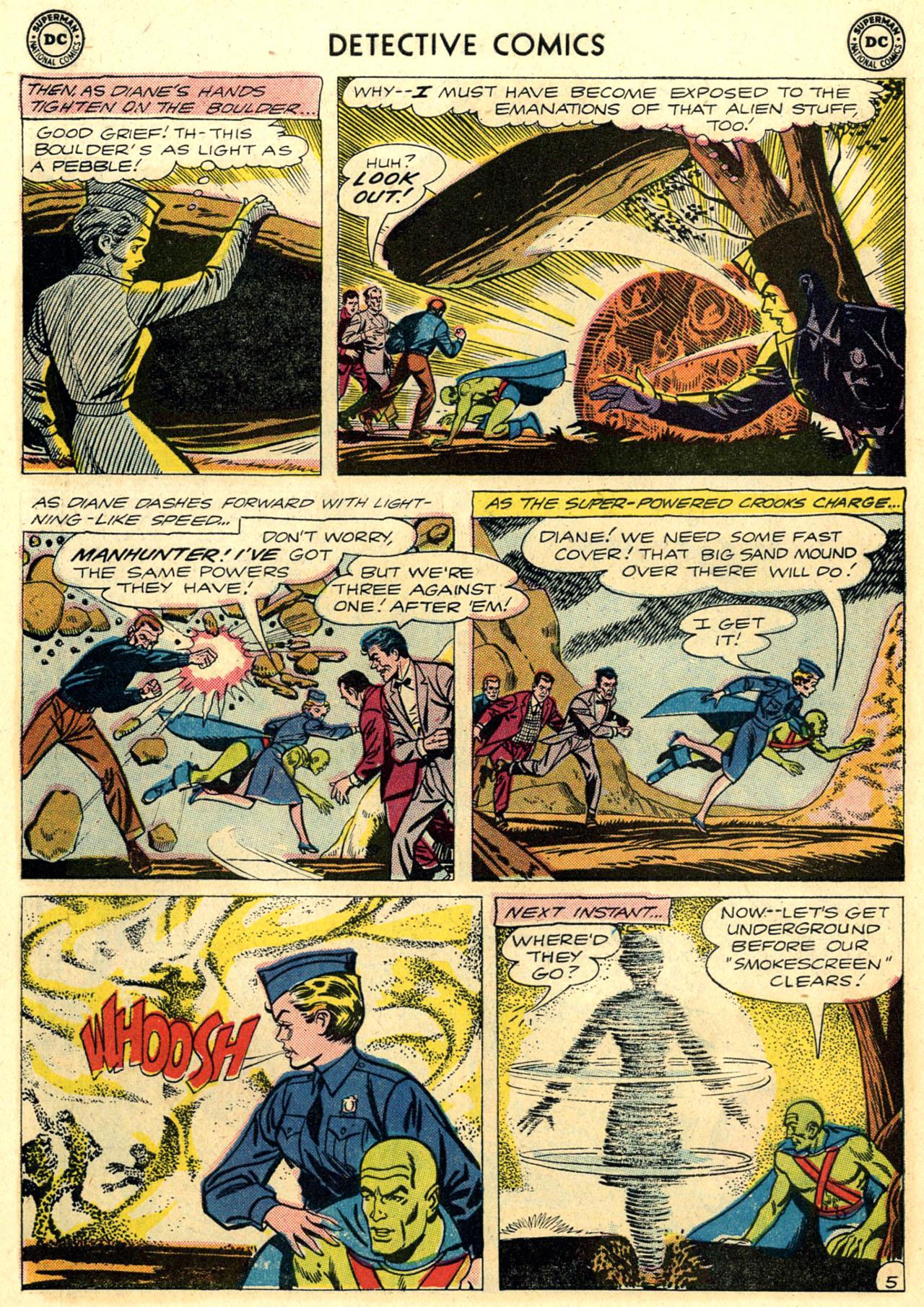 Detective Comics (1937) 316 Page 21