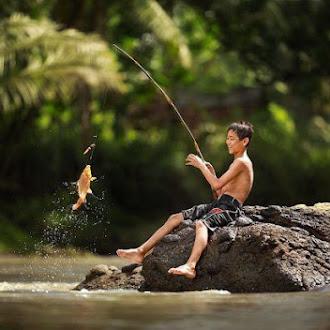 Merawat Air Sebagai Sumber Kehidupan Mulai dari Diri Sendiri