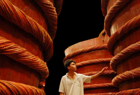 Bí Mật Chưa Bao Giờ Được Nhắc Đến Của Nước Mắm Phú Quốc